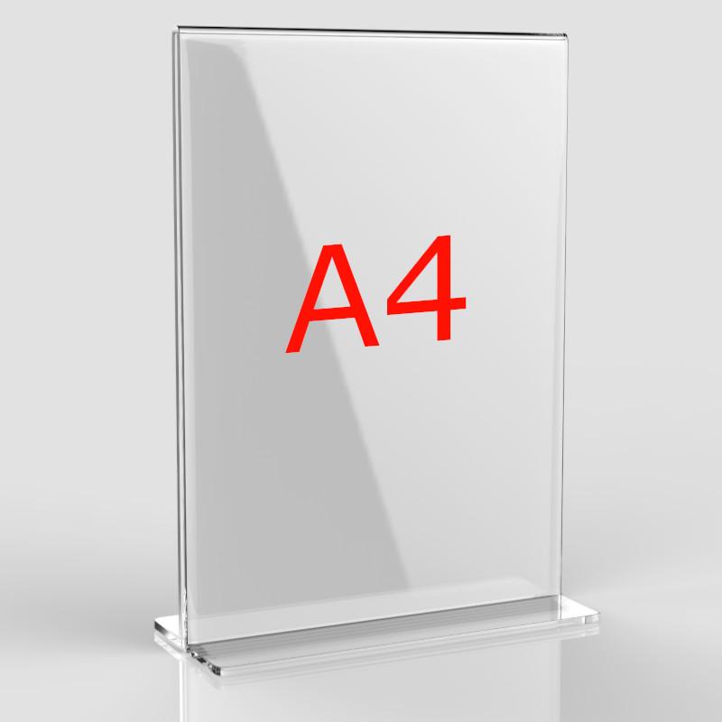 T-Standaard A4