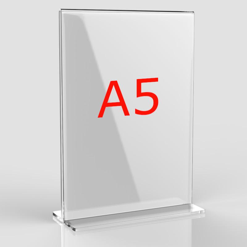 T-Standaard A5